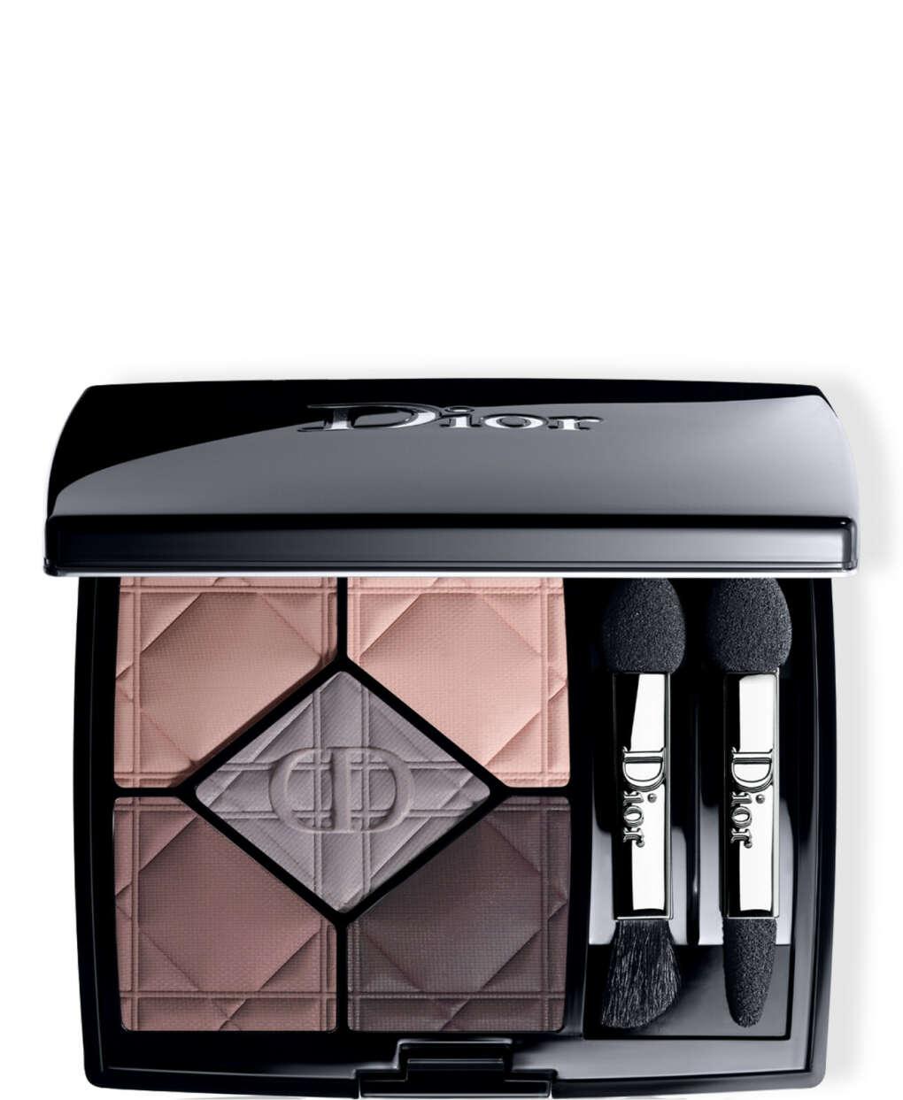 Dior 5 Couleurs, тени для век, оттенок 757 Мечта