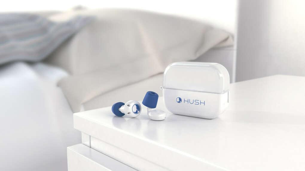 Hush™ - Hush