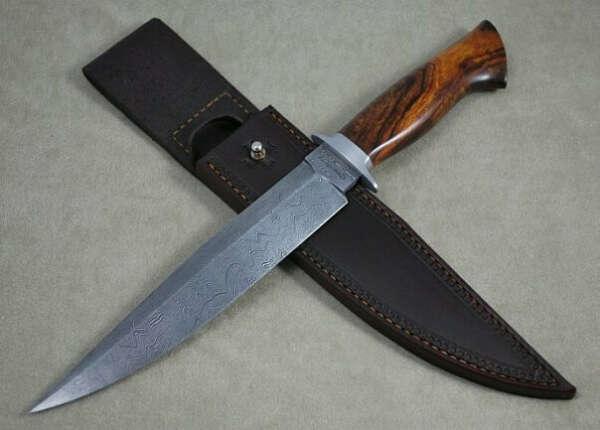 Хороший нож