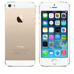iPhone 5s на 32 ГБ