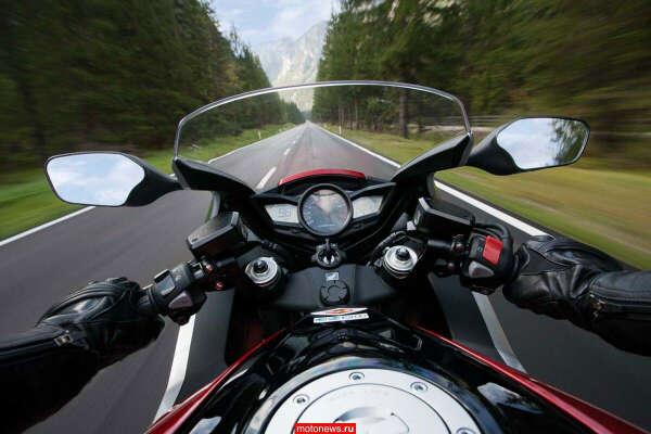 Получить категорию А и купить мотоцикл