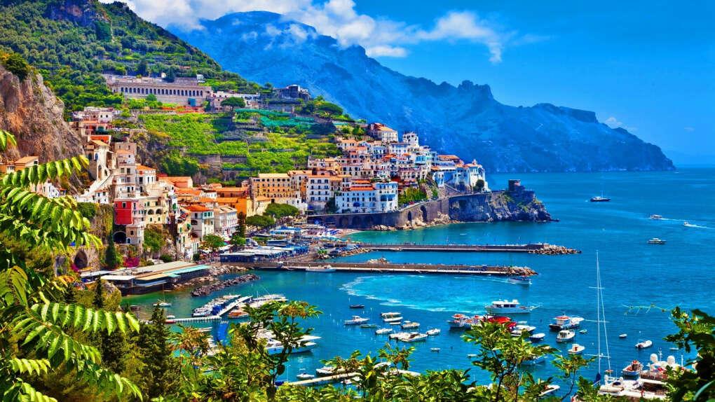 Хочу жить в Италии