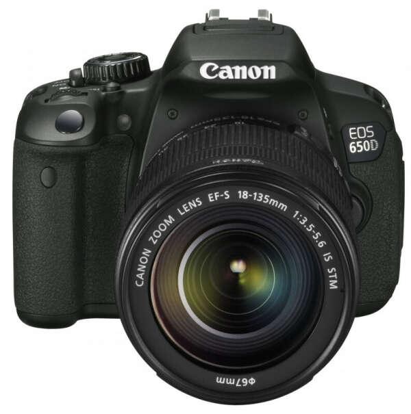 Фотик Canon 650D. Ну или 60D