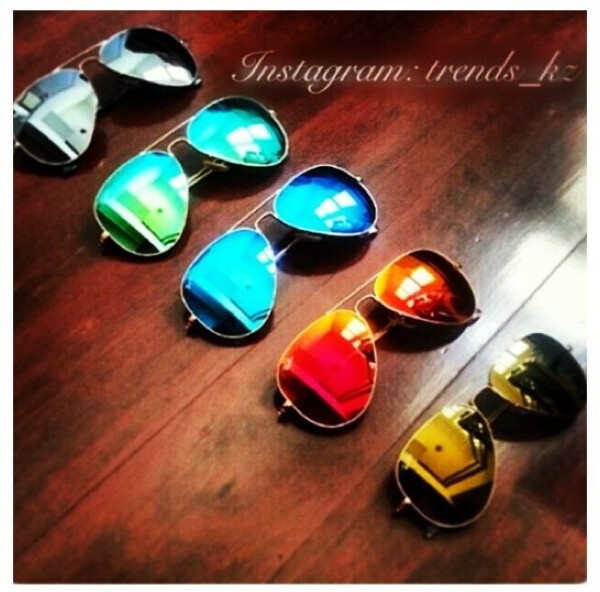 Очки Ray Ban/ Sunglasses Ray Ban