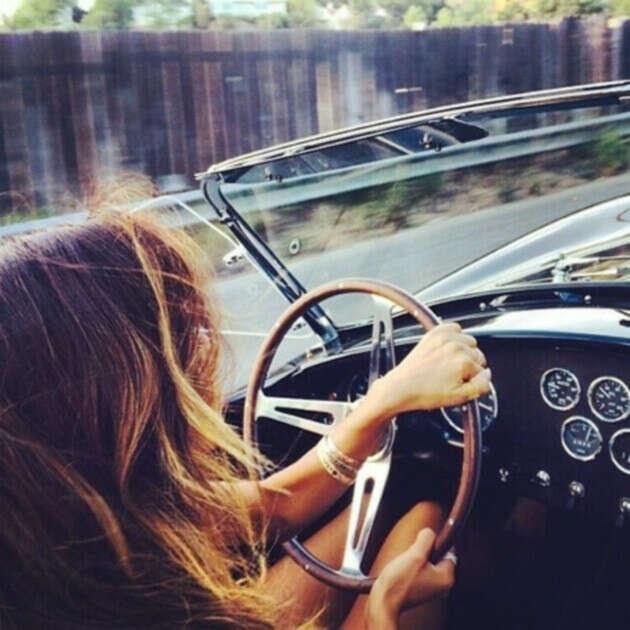 Отлично водить автомобиль