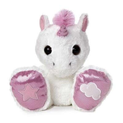 Мягкая игрушка Aurora Единорог