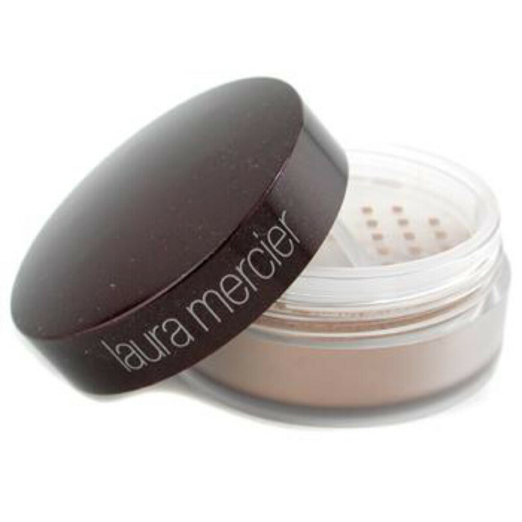 laura mercier пудра