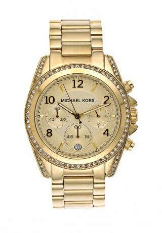 часы Michael Kors за 24000.00 руб. в интернет-магазине Lamoda.ru