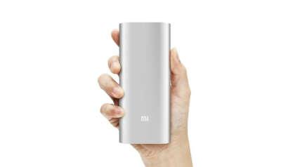 Внешний аккумулятор Xiaomi Mi Power Bank 16000 mAh Подробнее: http://bestdigitals.ru/product/vneshniy-akkumulyator-xiaomi-mi-16000mah/