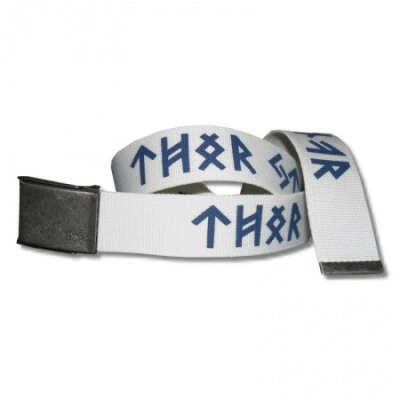Thor Steinar Belt Rune