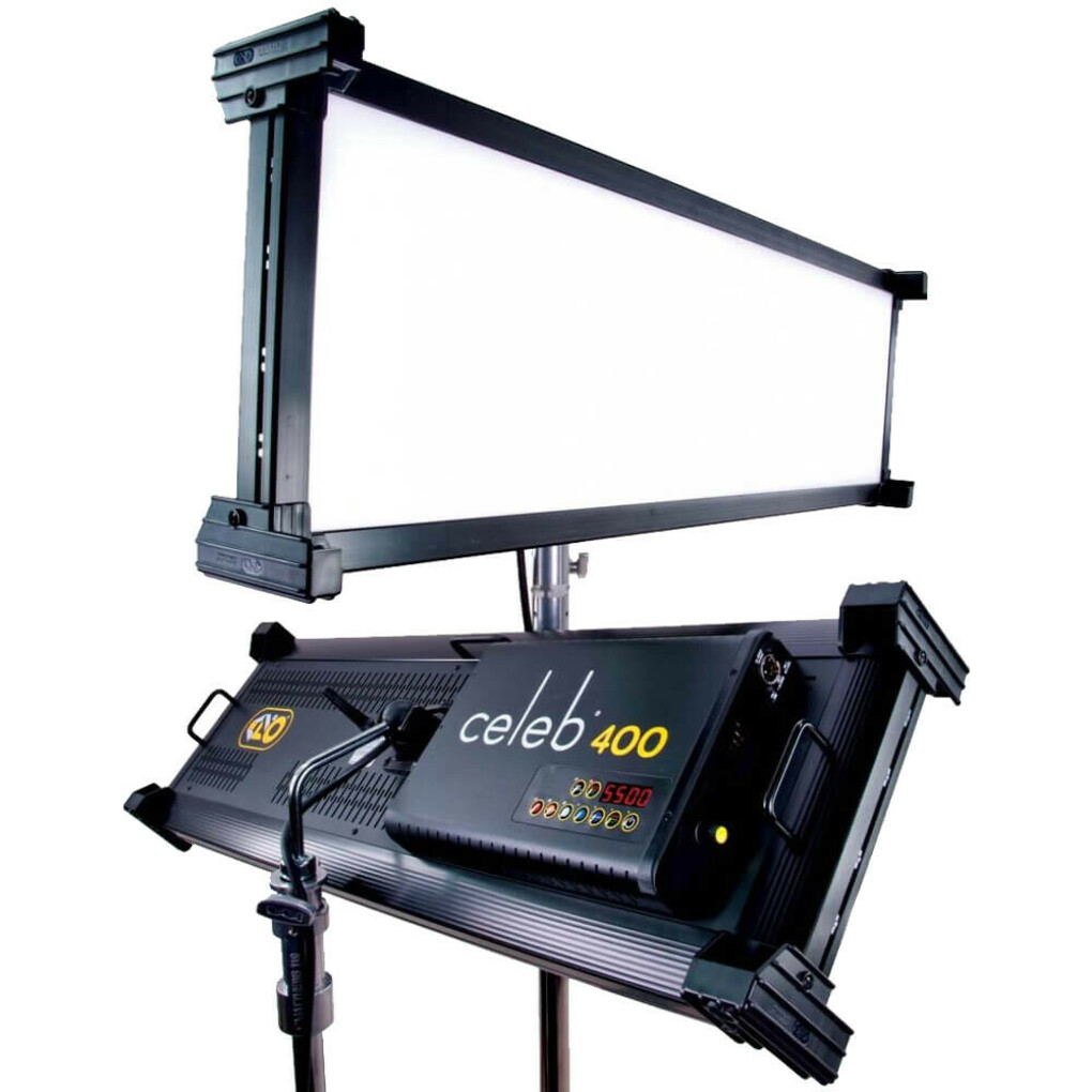 KINO FLO CELEB 400 LED LIGHT