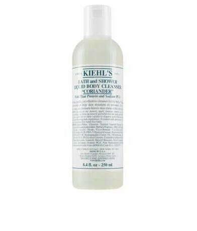 Shower Liquid Body Cleanser