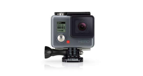 Камера GoPro HERO