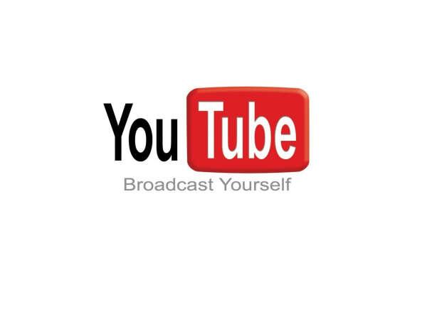 Создать канал  Youtube
