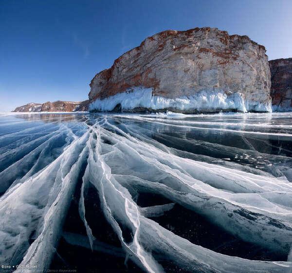 хочу на озеро Байкал