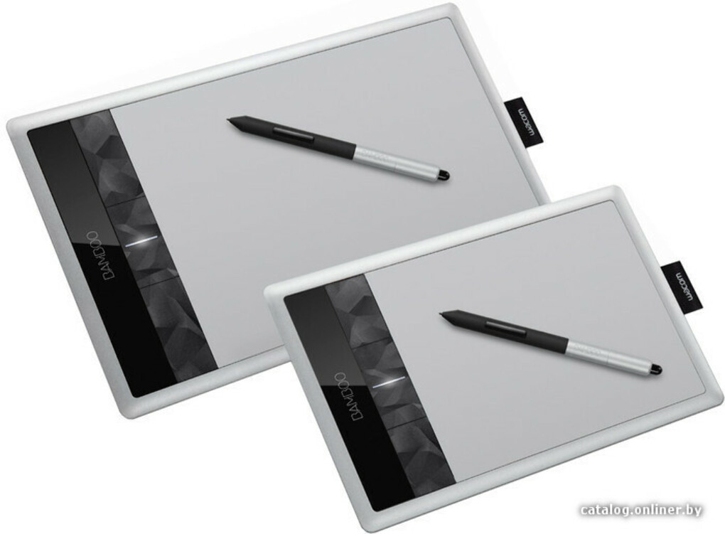 Wacom Bamboo Fun Pen&Touch Medium (CTH-670S)
