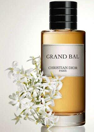 парфюм Dior Grand Bal