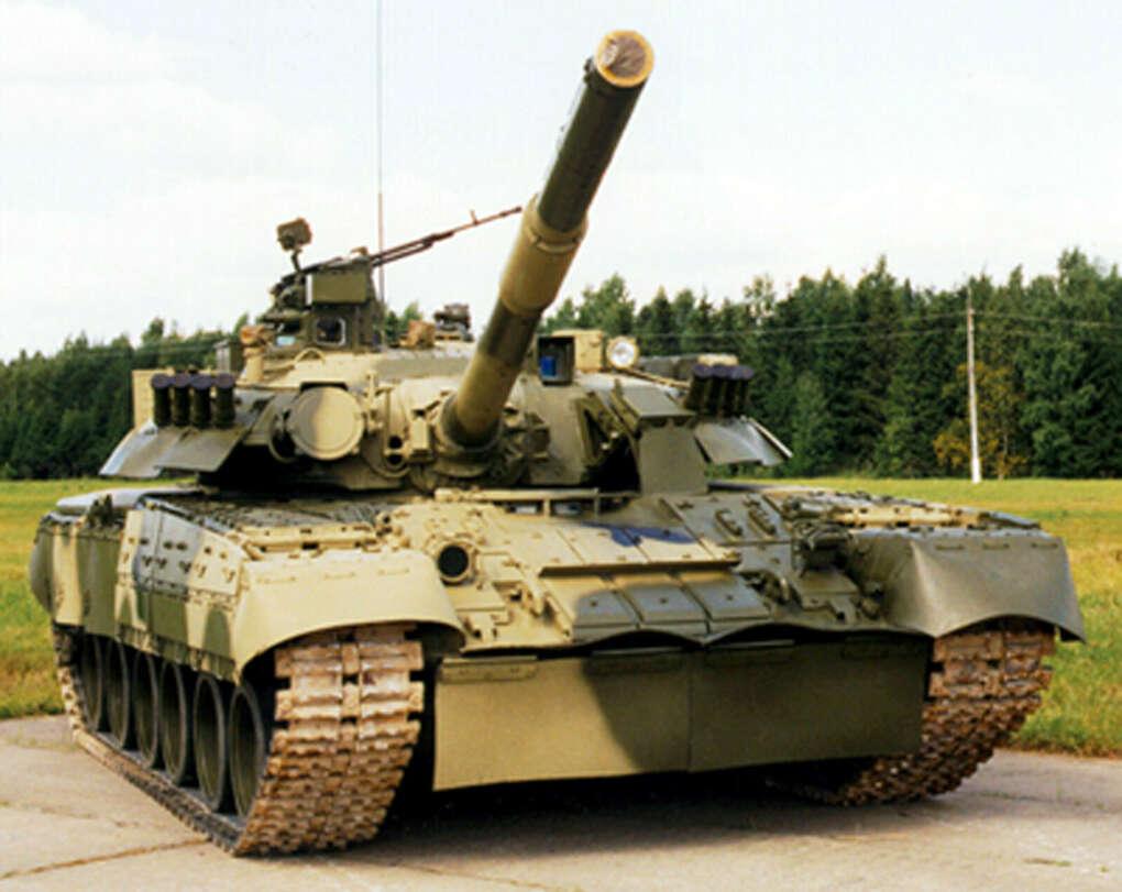Пострелять из танка