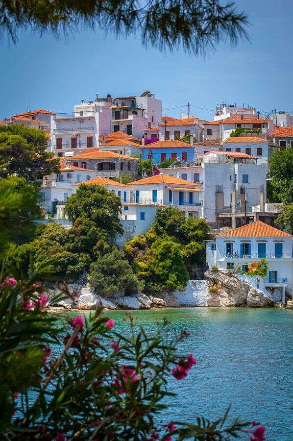 Хочу поехать в Грецию