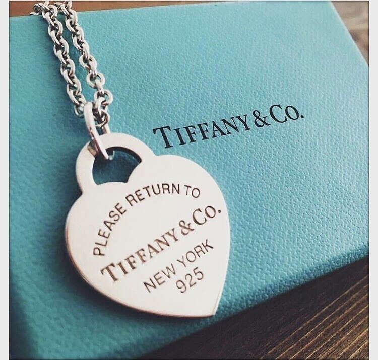 украшение Tiffany