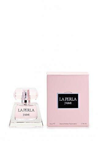 J'aime парфюмированная вода 50 мл La Perla LA008MWHH645 купить за 1 490 руб. в интернет магазине LAMODA с доставкой по России