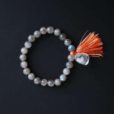 браслет Zen labrodorite