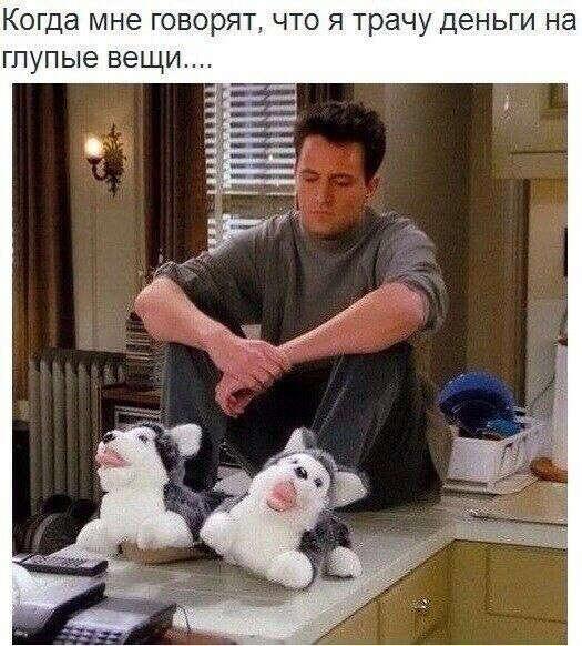 Тапки - собачки:))