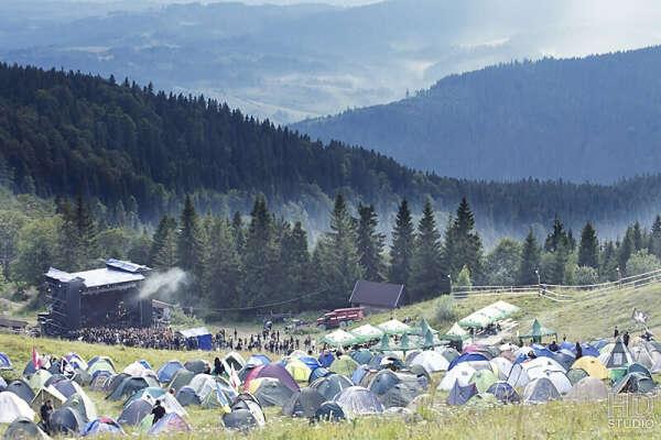 Carpathian Alliance 2014