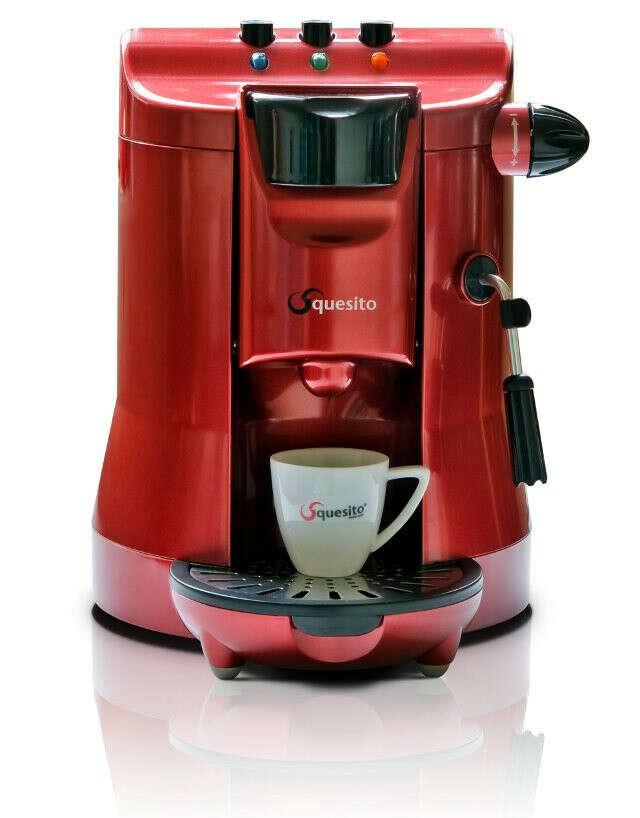 Кофемашину и пить по утрам бодрящий вкусный кофе