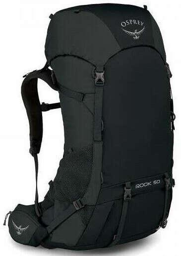 Рюкзак Osprey Rook 50 Black