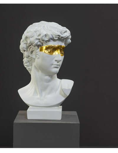 Статуэтка голова Давида