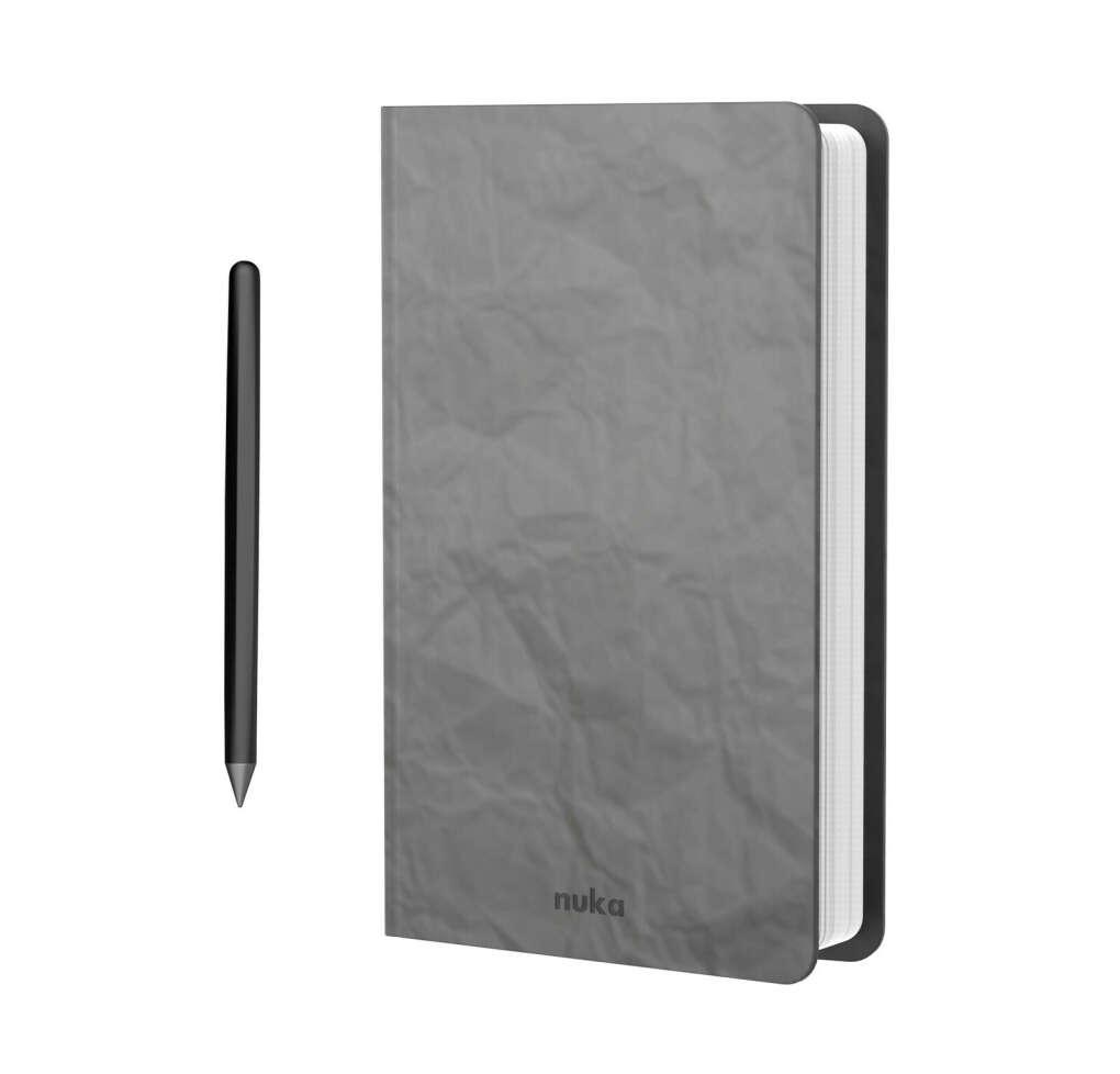 Eternal notebook