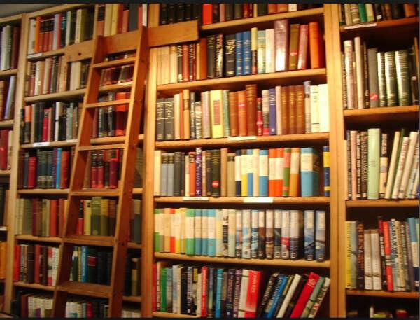Собрать коллекцию книг