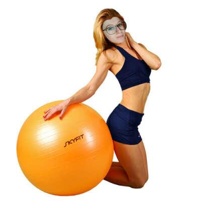 Хочу мяч для аэробики