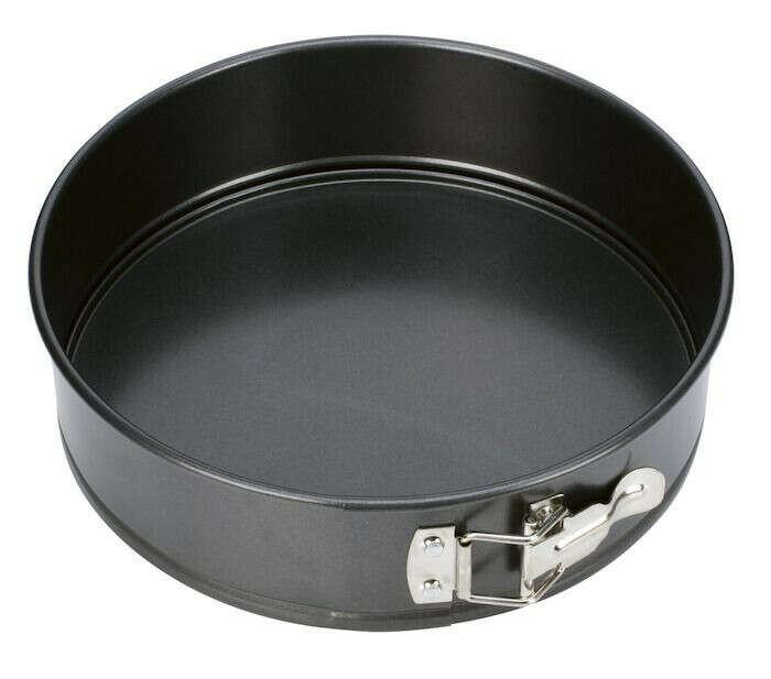 Прямоугольная/круглая форма для выпечки