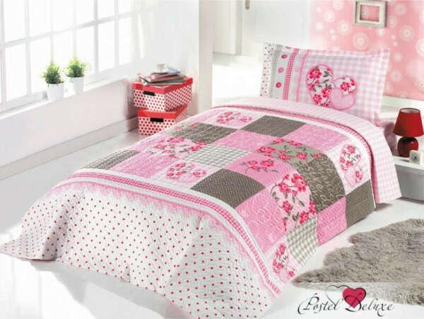 постельное белье Pink Berry  (100х150 см)