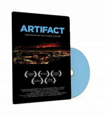 ARTIFACT DVD