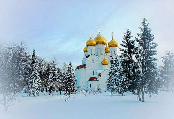 Побывать в Ярославле