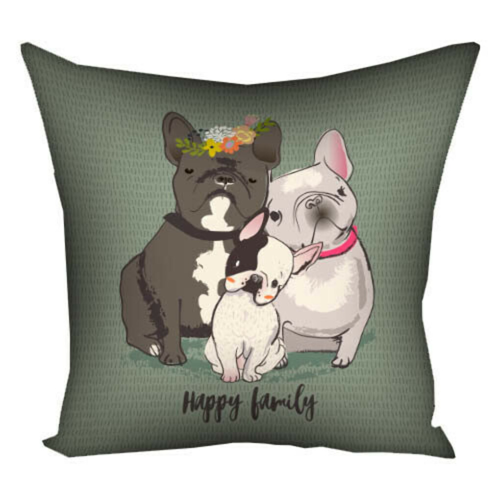 Подушка Happy Family