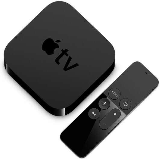 Купите Apple TV