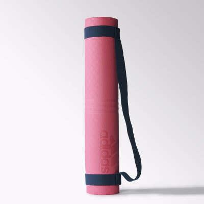 Коврик для занятий фитнесом и йоги