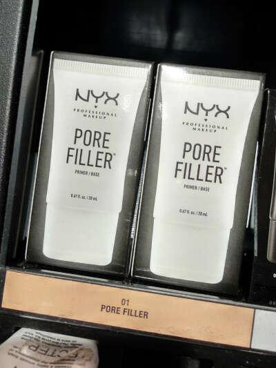 Pore filler от NYX