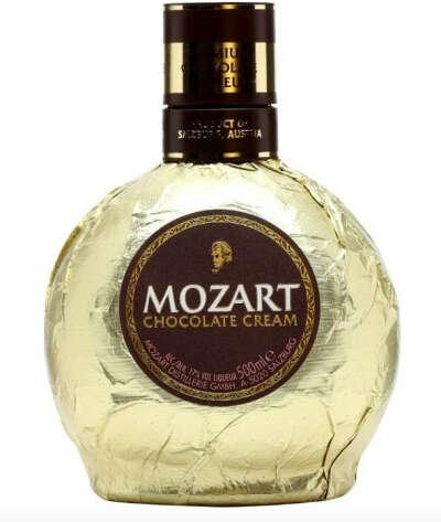 Ликер Mozart