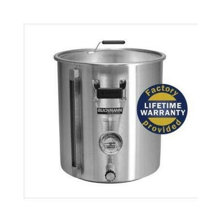 Blichmann™ G2 BoilerMaker™ пивоварня 38 Л °C