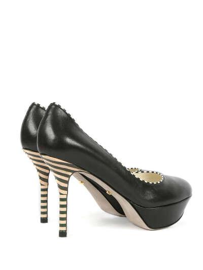 Хочу найти свои туфли