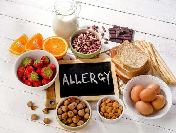 сдать Анализ на - 88 пищевых аллергенов (lgG4)