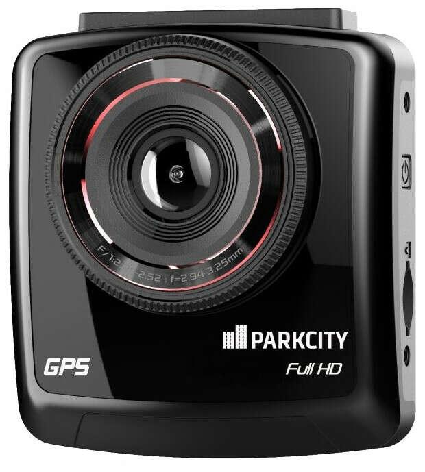 ParkCity DVR HD 780 - видеорегистратор (Black)
