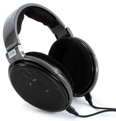 Headphones - Sennheiser HD 650