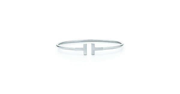 Tiffany & Co. -  Tiffany T: браслет Wire