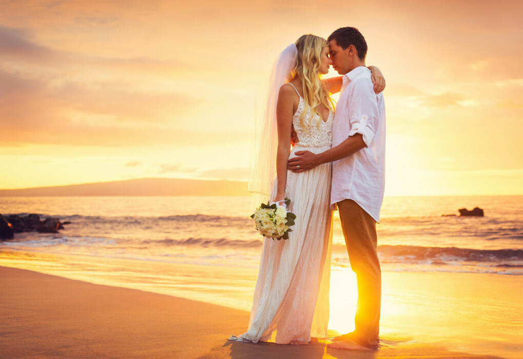 Провести время с мужем на островах